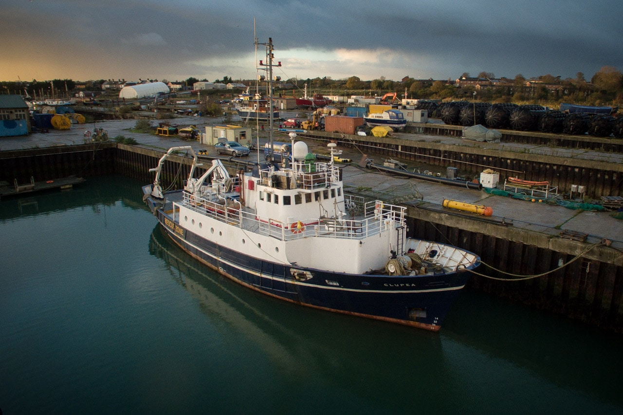 sea watch - photo #18