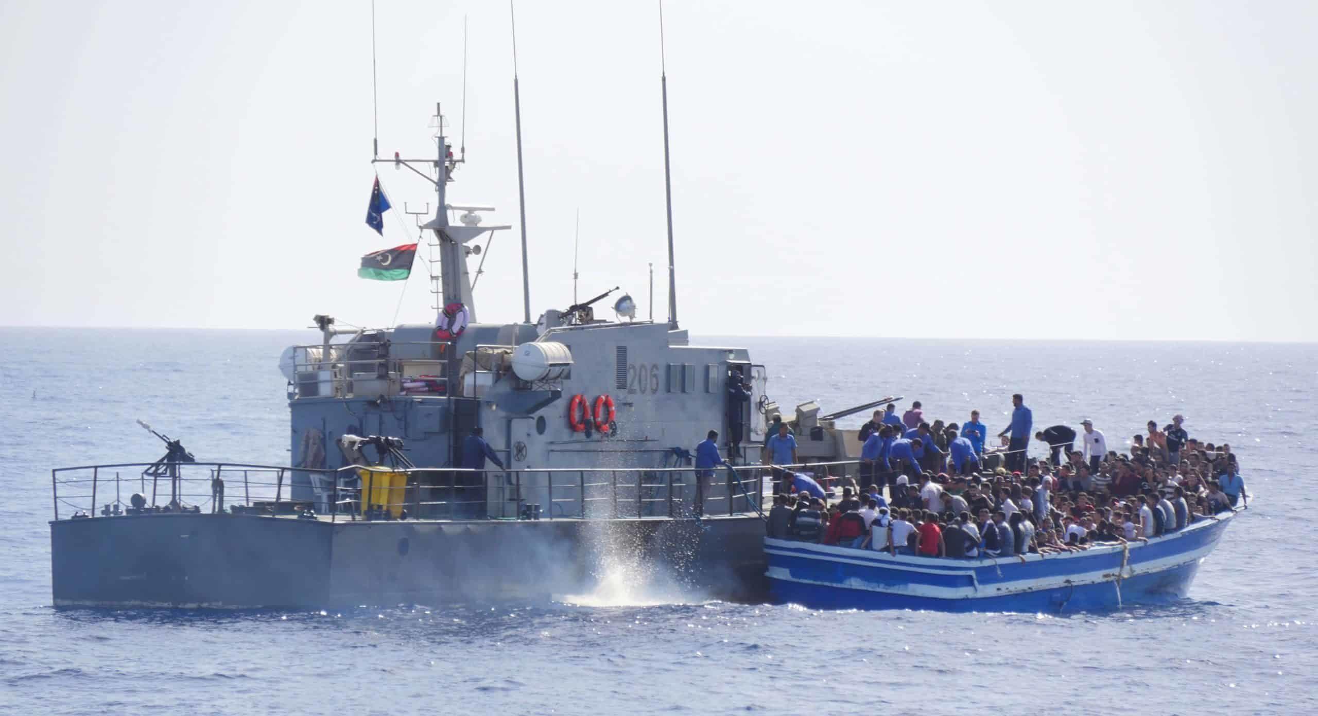 sea watch - photo #11