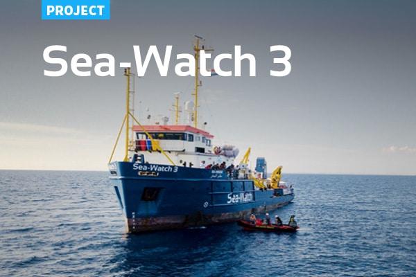 sea watch - photo #26