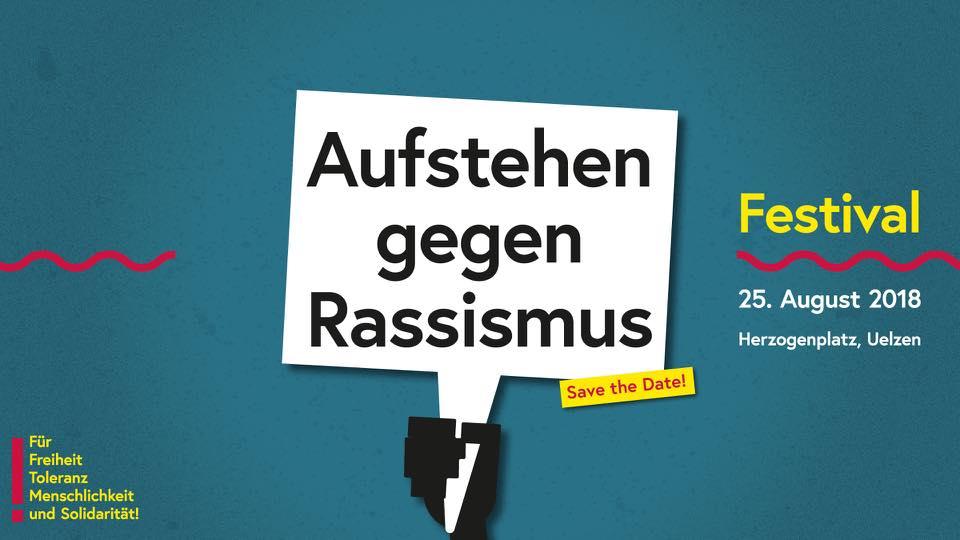 Aufstehen Gegen Rassismus Festival Uelzen Sea Watch Ev